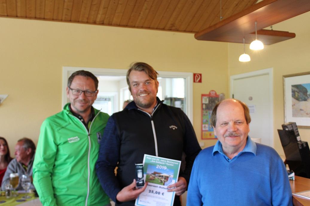 Köpi & Restaurant Am Golfpark Cup 2019
