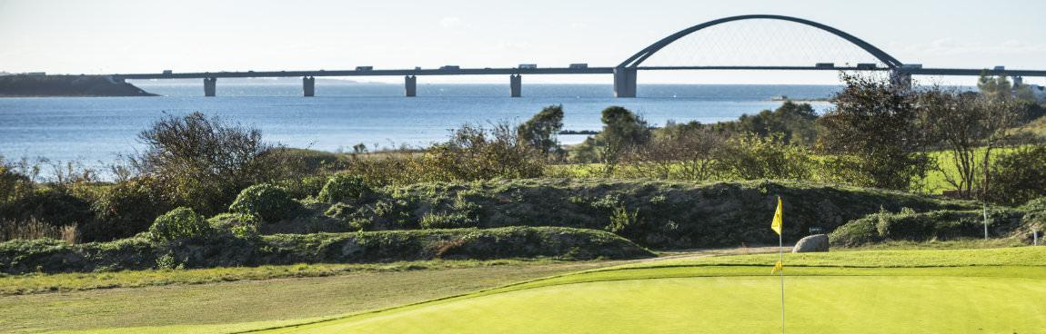 Willkommen im Golf Club Fehmarn